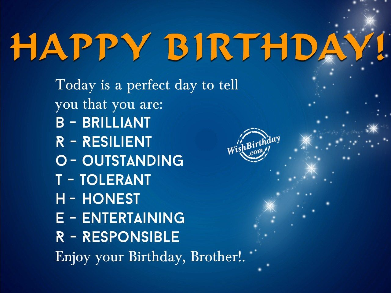 Birthday Wishes For Brother Birthday Images Pictures Birthday Wishes For Brother Wishes For Brother Brother Birthday Quotes