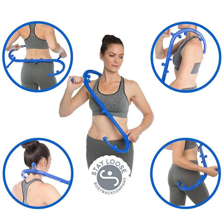 Muscle Therapy Massager Deep muscle massage, Deep