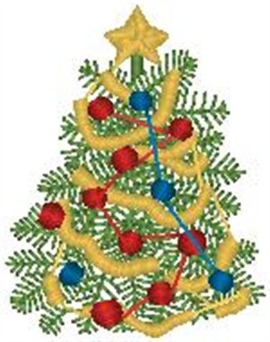 Christmas Tree Embroidery Design Christmas Tree Embroidery Design Christmas Embroidery Designs Christmas Tree