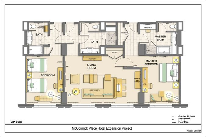 floor plan large Design Presentation Boards Pinterest - project presentation