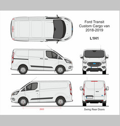 Ford Transit Custom Dimensions Google Search Transit Custom