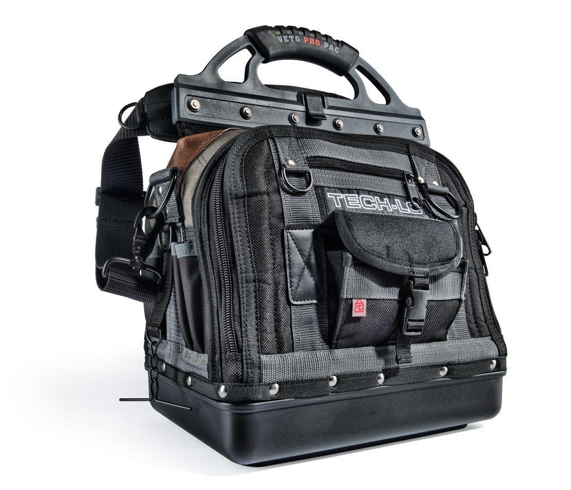Veto Pro Pac Tech Lc Hvac Service Technician Bag Tool Bags Tools