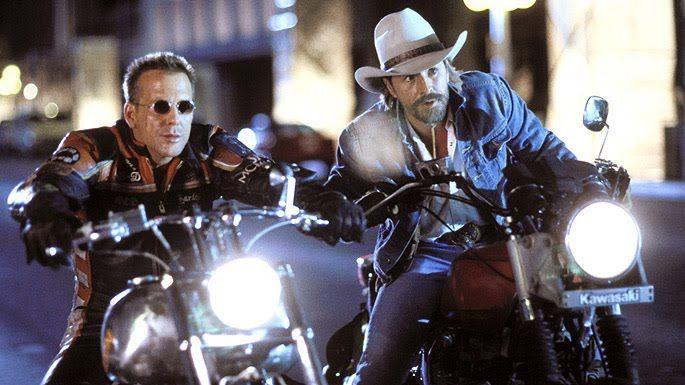 Harley Davidson And The Marlboro Man Marlboro Man Harley Davidson Adventure Motorcycling