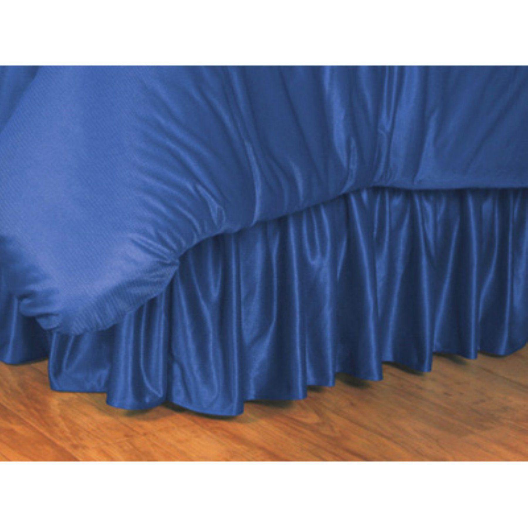 Sports Coverage College Bed skirt 35JRBSK4FLUFULL