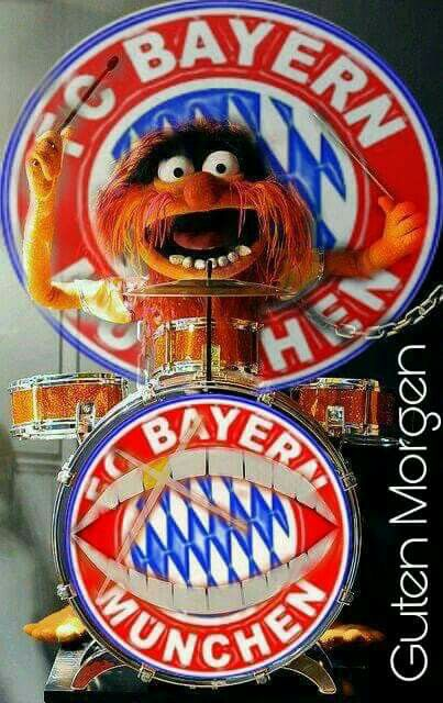 Bayern Spiel Morgen