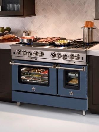 Rnb French Top Professional Kitchen Appliances Kitchen Colors Kitchen Stove