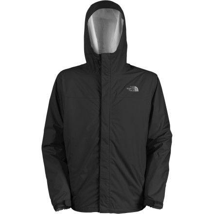 The North Face Venture Jacket A good ultra light rain