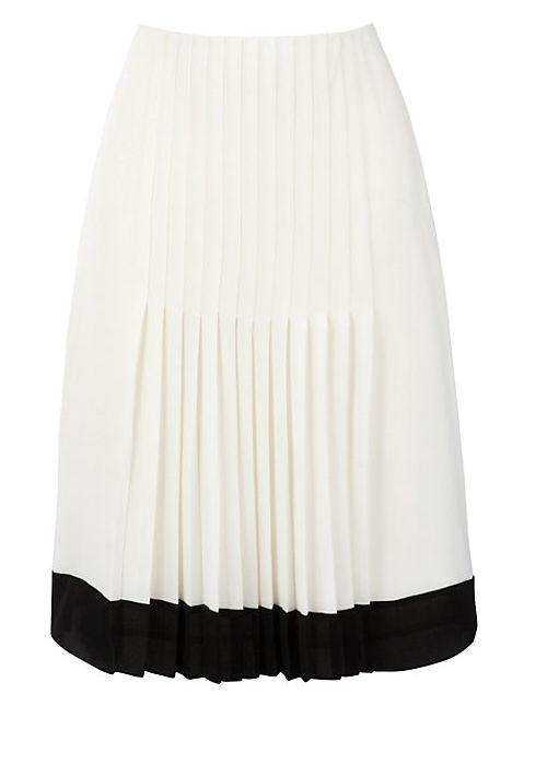 Vintage-pleated-Skirt | Custom made Skirts | Pinterest | Vintage