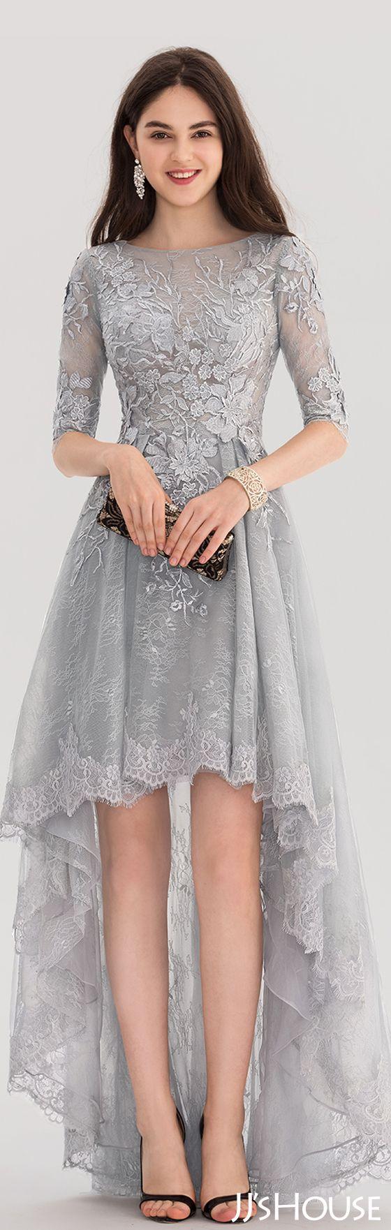 Jjshouse Prom Fashion Dresses Dress Brokat Kebaya Dress