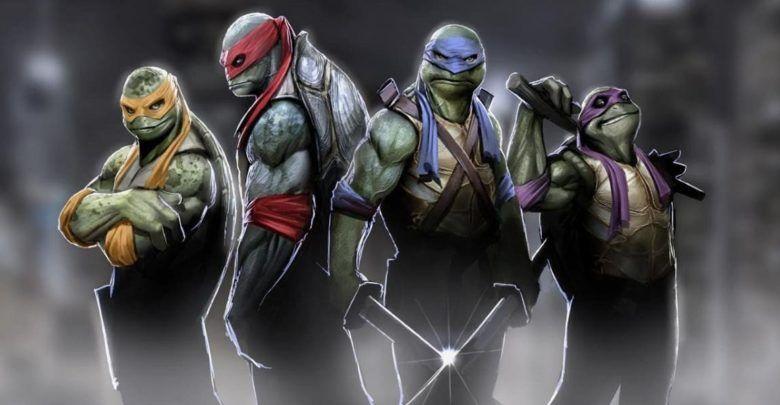تحميل لعبة سلاحف النينجا 2019 من ميديا فاير للكمبيوتر In 2020 Teenage Ninja Turtles Ninja Turtles Teenage Ninja
