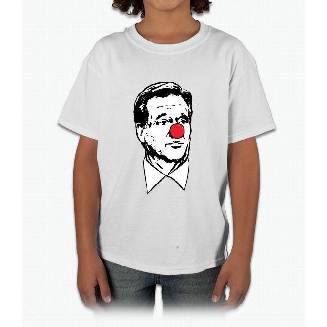 Matt Patricia Clown Shirt - goodell clown matt patricia T-Shirt ...