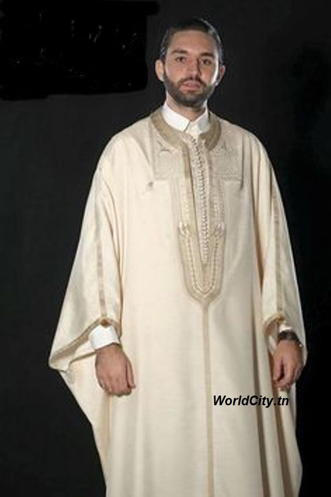 Cherche homme tunisien