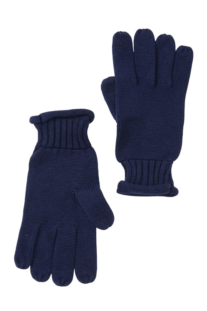 UGG | NYLA Baily Wool Blend Smart Gloves #nordstromrack
