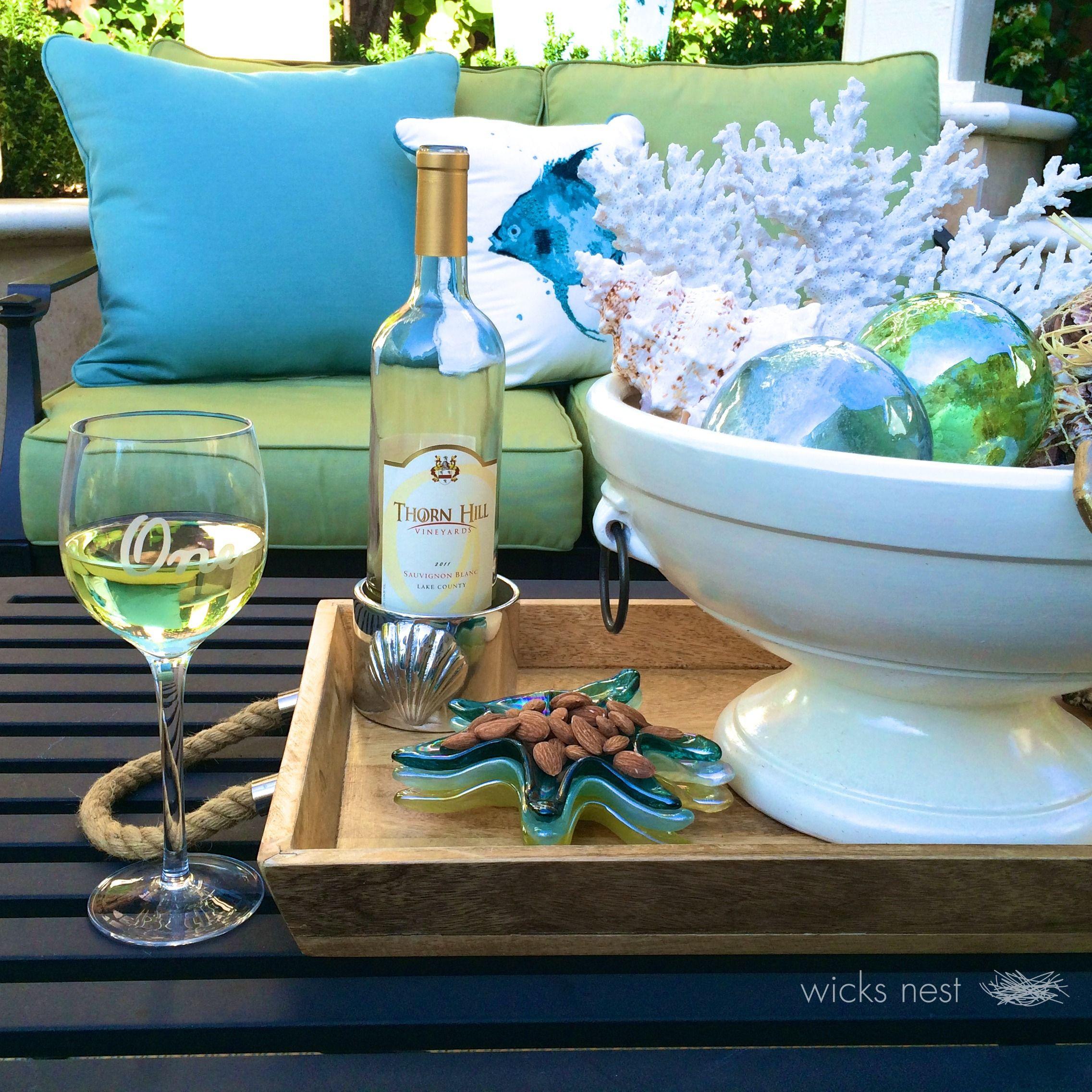 http www wicksnest com wine in backyard outdoor oasis my