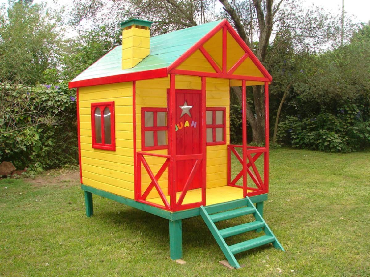 casas de madera para niños precios - Buscar con Google | Pausi ...