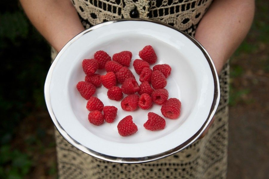 Pin By Lisa Cressey On Party Raspberry Fruit Food