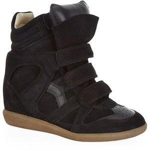 Wedge Sneakers Isabel Marant Sneakers Wedge Sneakers High Top Wedge Sneakers