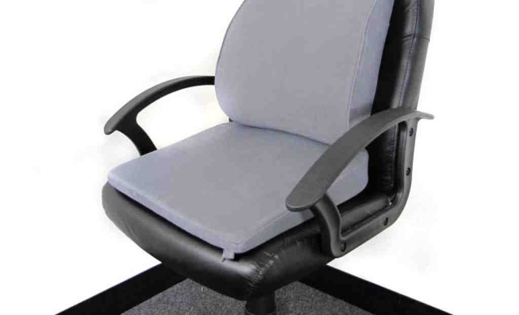 Lumbar Cushion For Office Chair Office Chair Cushion