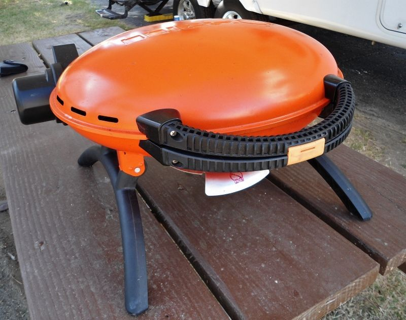 O-Grill 1000 Gas Barbecue | Barbecues, Grilling and Grill gas