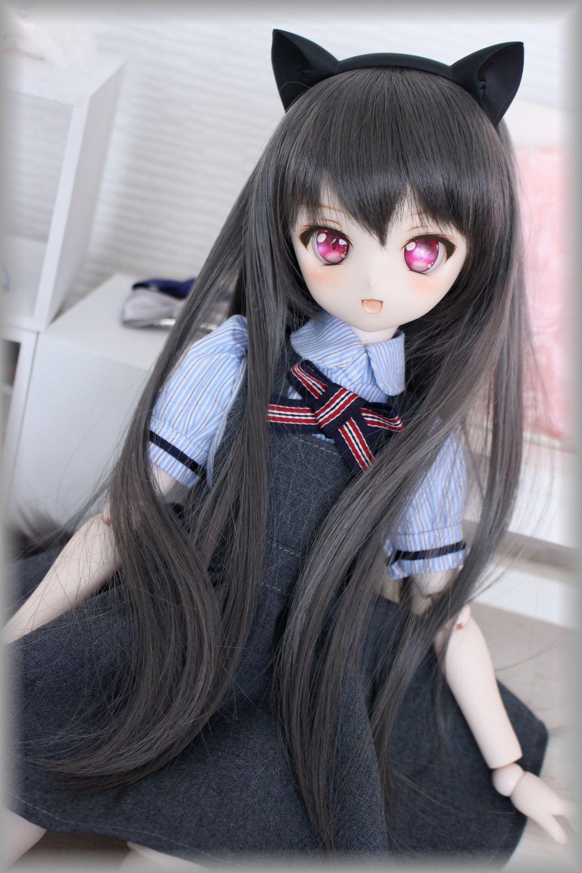 Dolfie dream anime doll kawaii