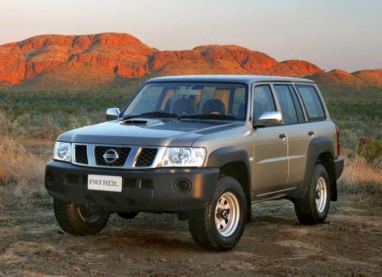 Takata Recall Involves Additional Nissan Navara Patrol Vehicles Nissan Navara Nissan Vehicles