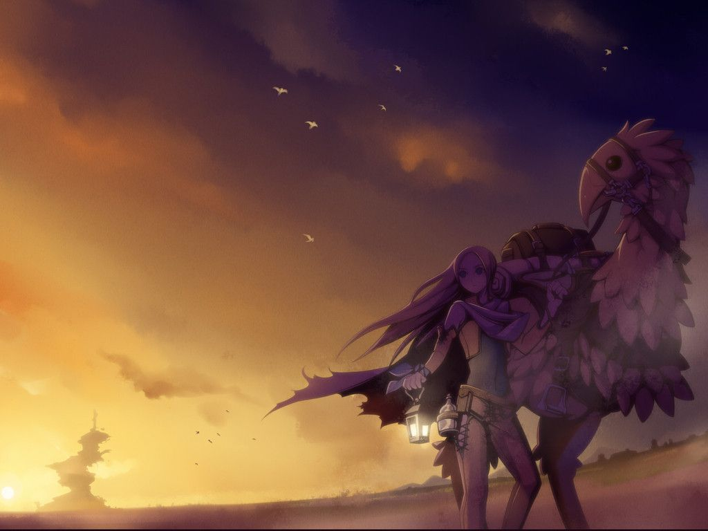 Chocobo wallpaper 8 images and wallpapers all free - Fan wallpaper download ...