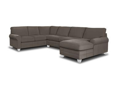 Shop For Bassett U Shaped Sectional, And Other Living Room Sectionals At M  Jacobs Family Of Stores In Eugene, Oregon.