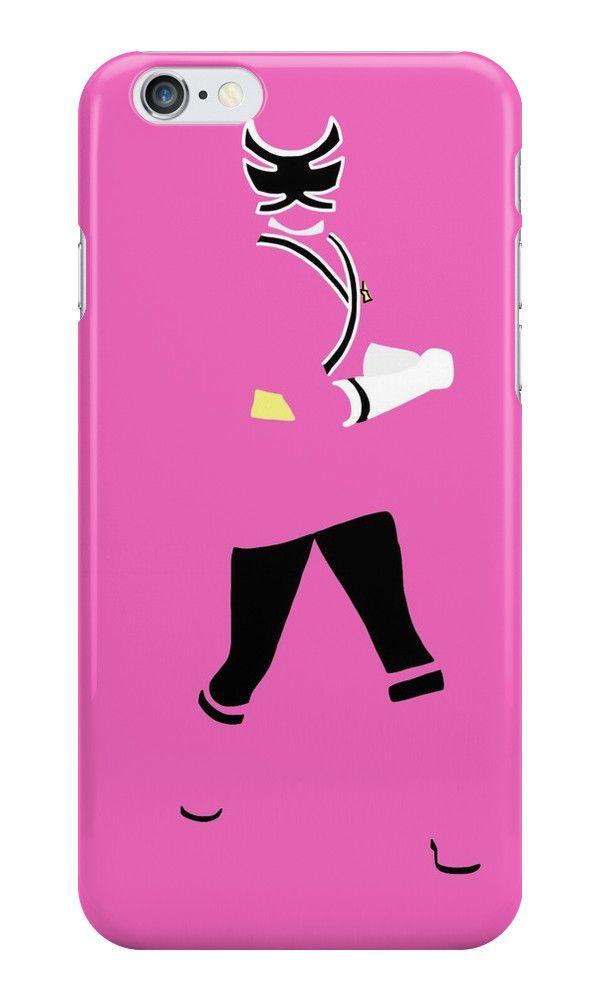 coque iphone 8 power rangers
