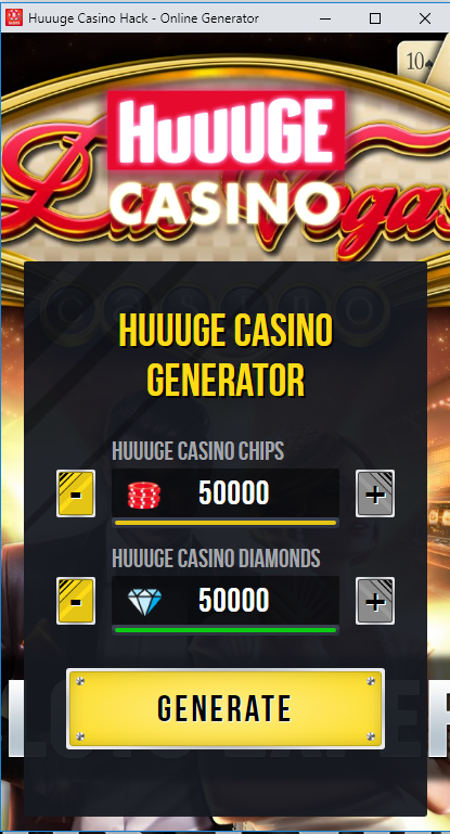 Free coins for huuuge casino