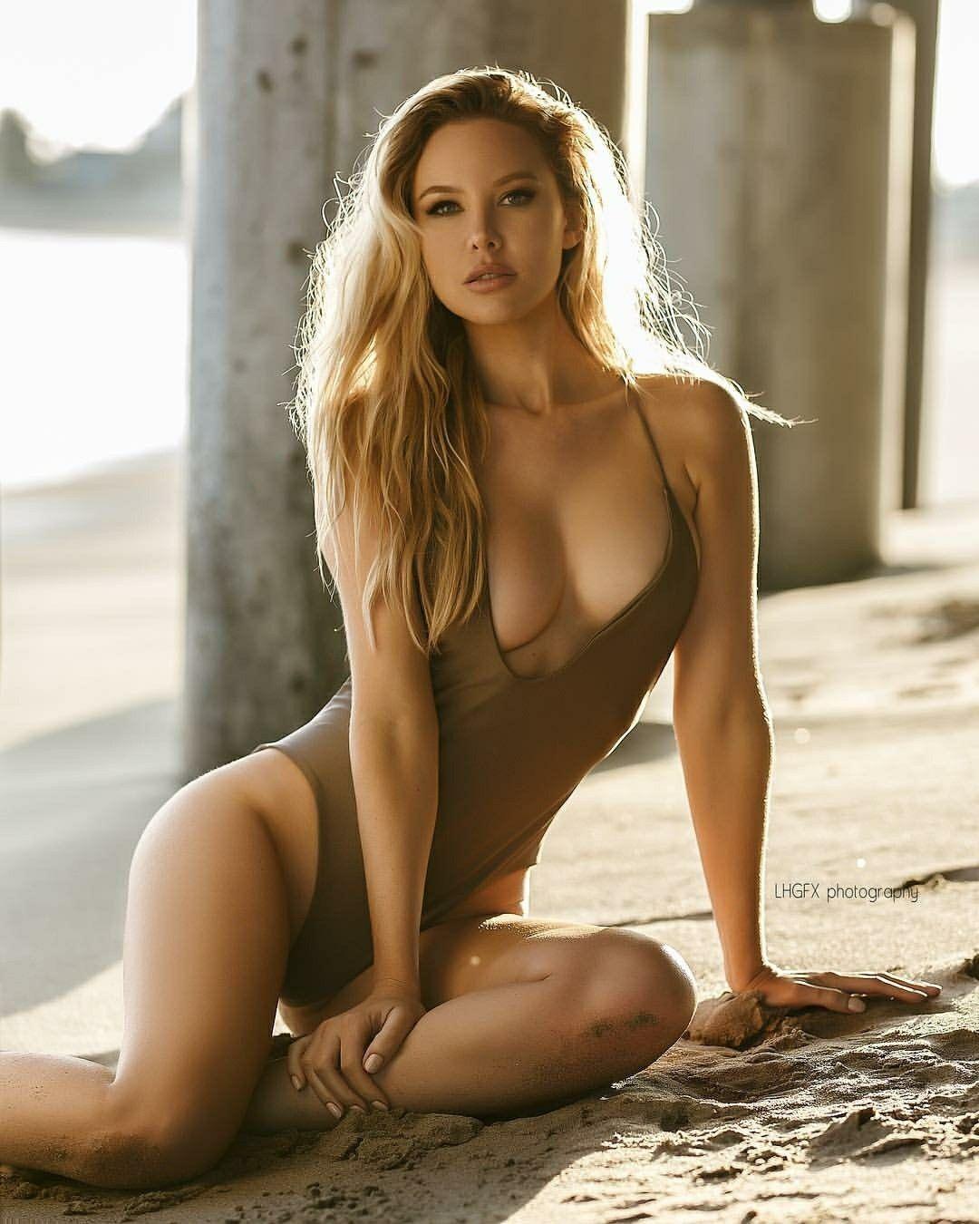 a4ed299233ef4 Tiffany Toth Dream Body Motivation, Exercise Motivation, Diet Motivation,  Hot Bikini, Bikini