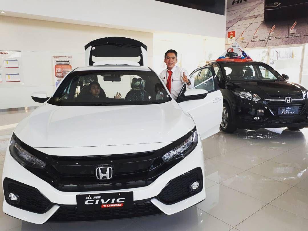 Honda Civic Hatcback Hondabengkulu Hondaprospekmotor Honda Arista Bengkulu Aristagroup Bengkuluselatanmanna Seluma Tais Bengkulutenga Car Suv Suv Car