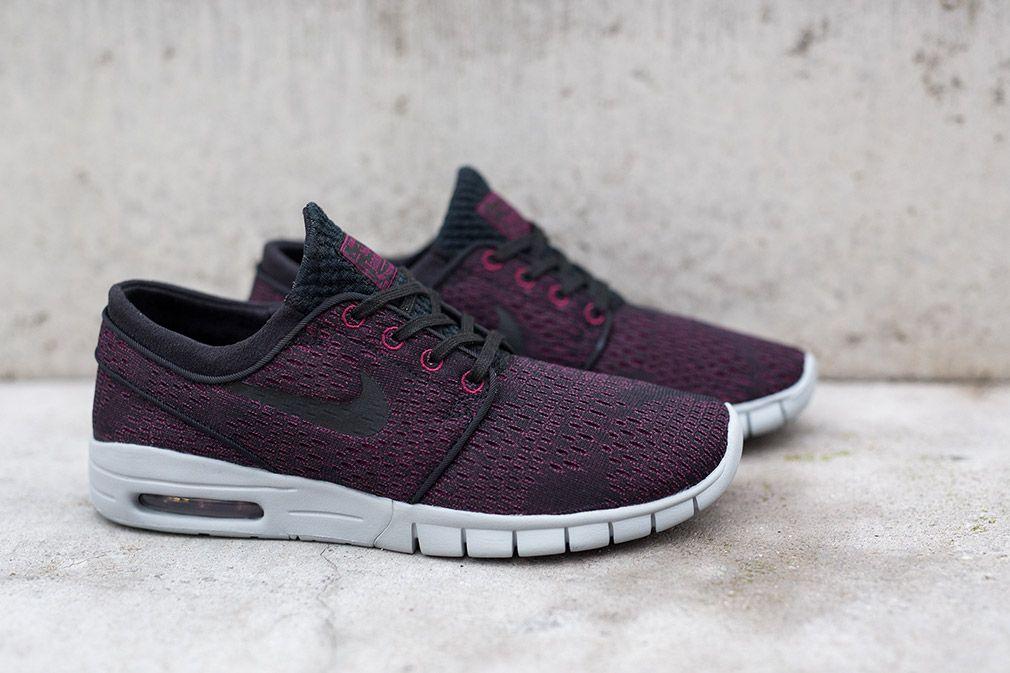 b458d96926 Nike SB Stefan Janoski Max