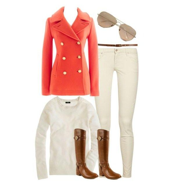 Winter Fashion Trends For Teenagers 2013