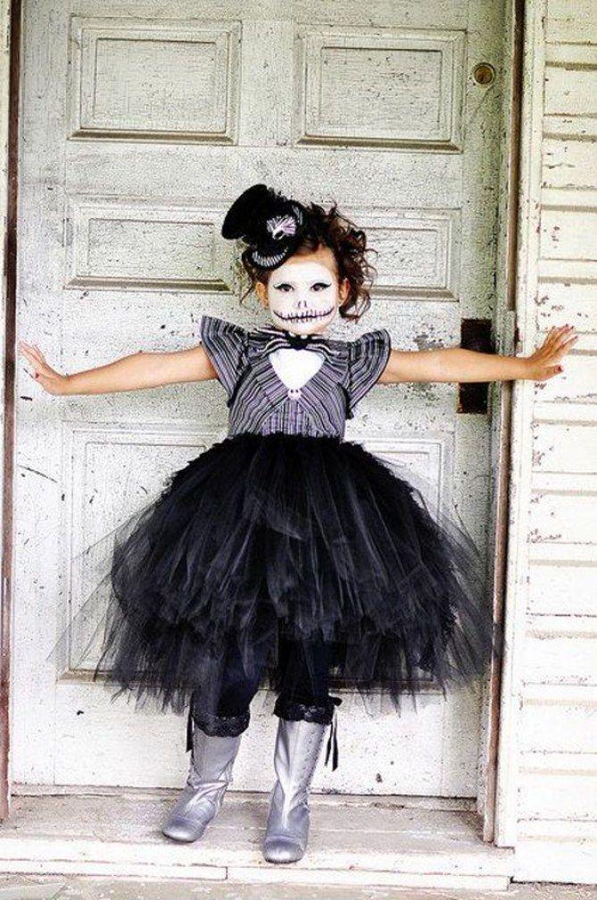¡Un Halloween de miedo! Ideas originales de disfraces para