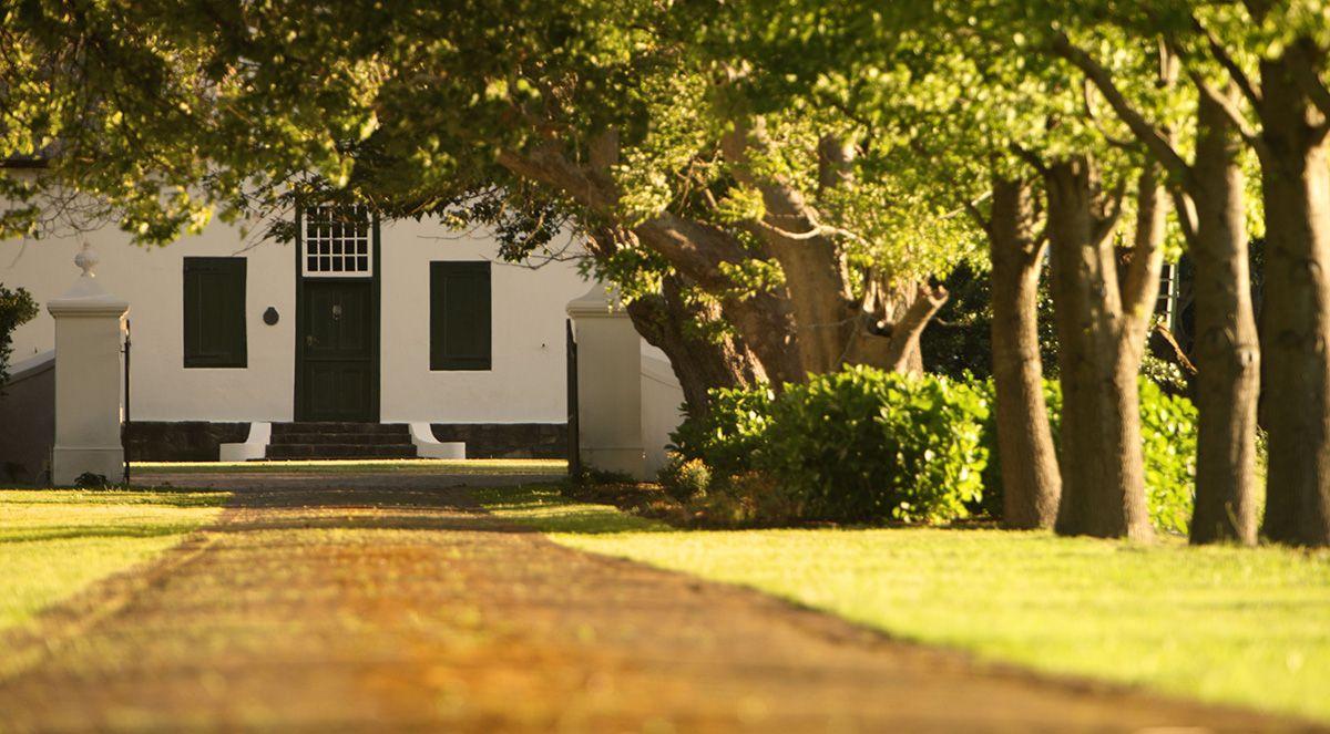 La Motte Motte Sudafrika
