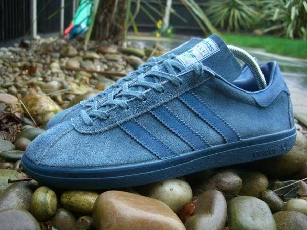 separation shoes 41f61 8a289 Adidas Bali from 1977 - as rare as rockin  horse poo