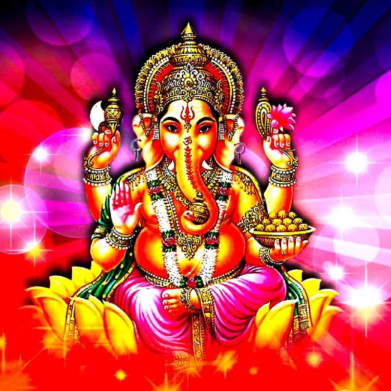 Pin On Ganesh Images