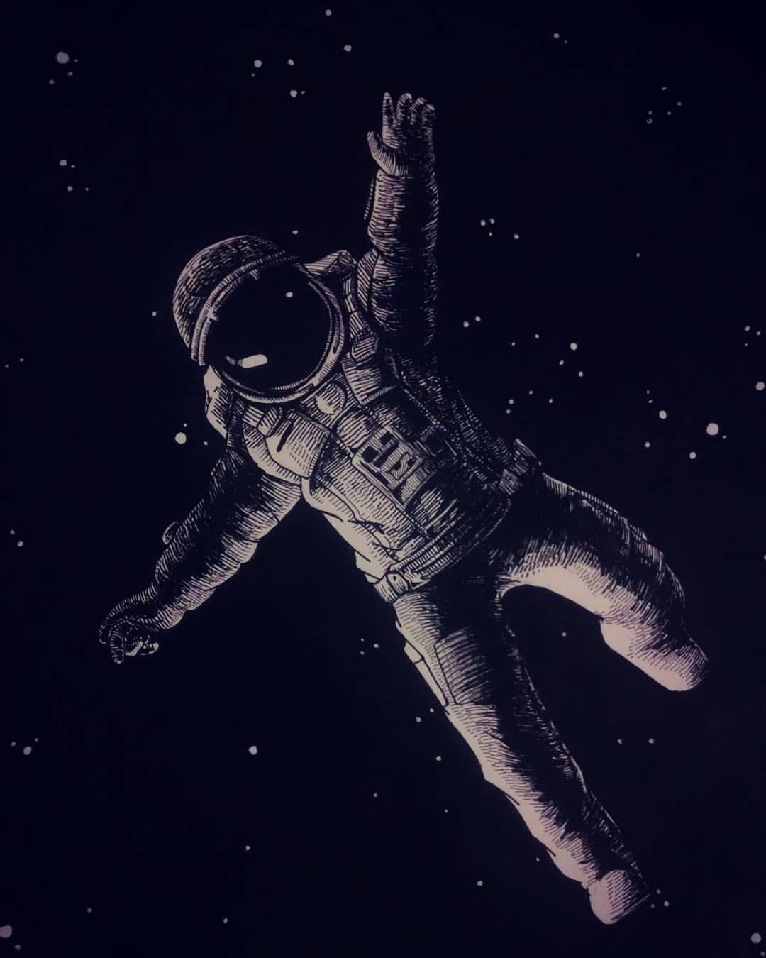 Astronautas, Fondos