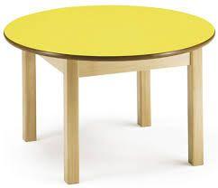 Resultado de imagen de mesa redonda ikea infantil cuarto - Mesa dibujo ikea ...