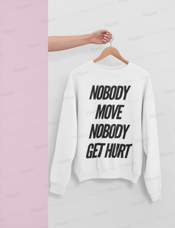 Download Placeit Mockup Of A T Shirt Hanging Against A Solid Background Clothing Mockup T Shirt Shirt Mockup
