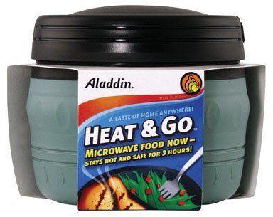 Aladdin Industries 10 00031 013 Heat Go Micro Lunch Bowl 24 Oz