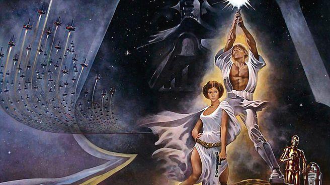 Star Wars Eine Neue Hoffnung Ganzer Film