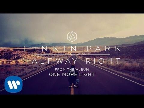Linkin Park Halfway Right Linkin Park Park Mp3 Song Download