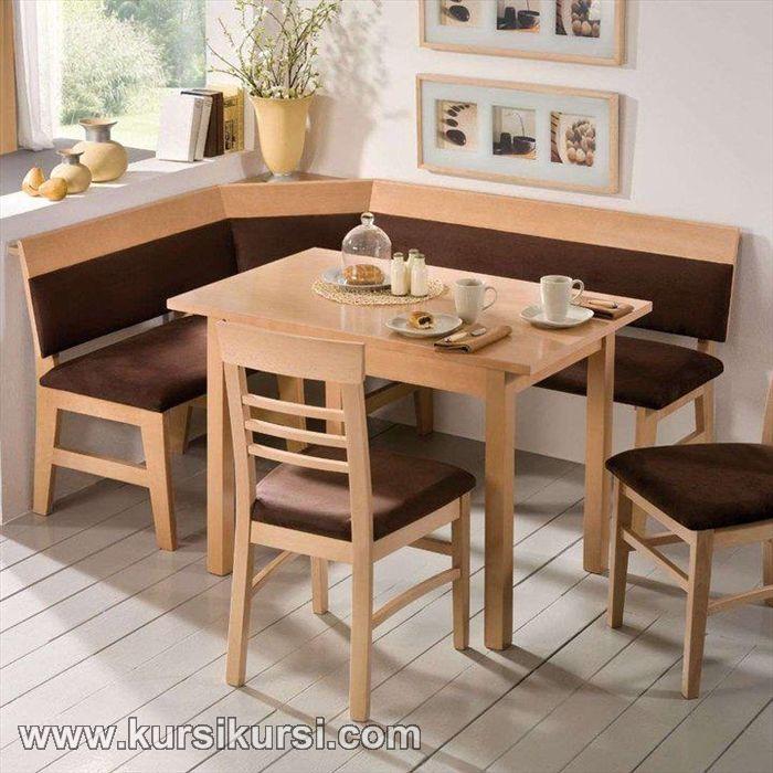 Harga & Model Meja Makan Minimalis Model Terbaru Ruang makan