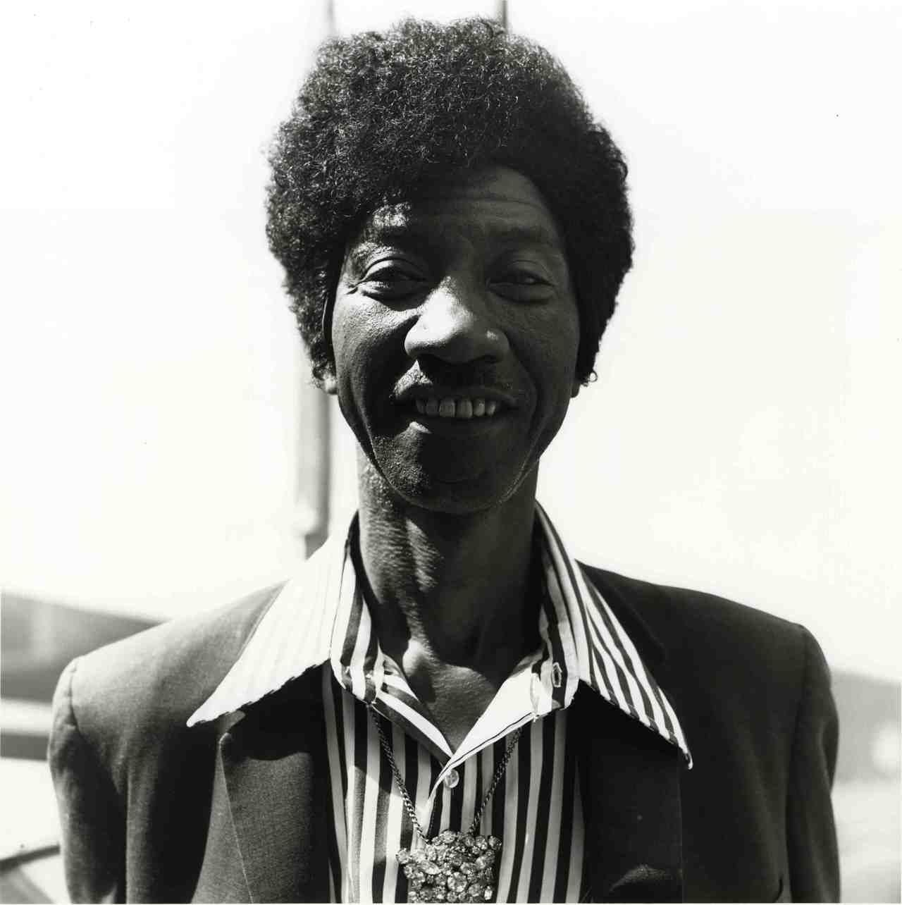 psychedelicway: Hound Dog Taylor