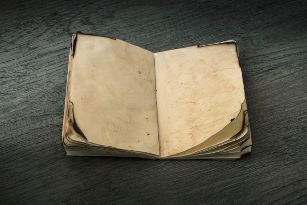 25 Background Kertas Kusust Kuno Klasik Lecek Sobek Hd Buku Catatan Antik Klasik