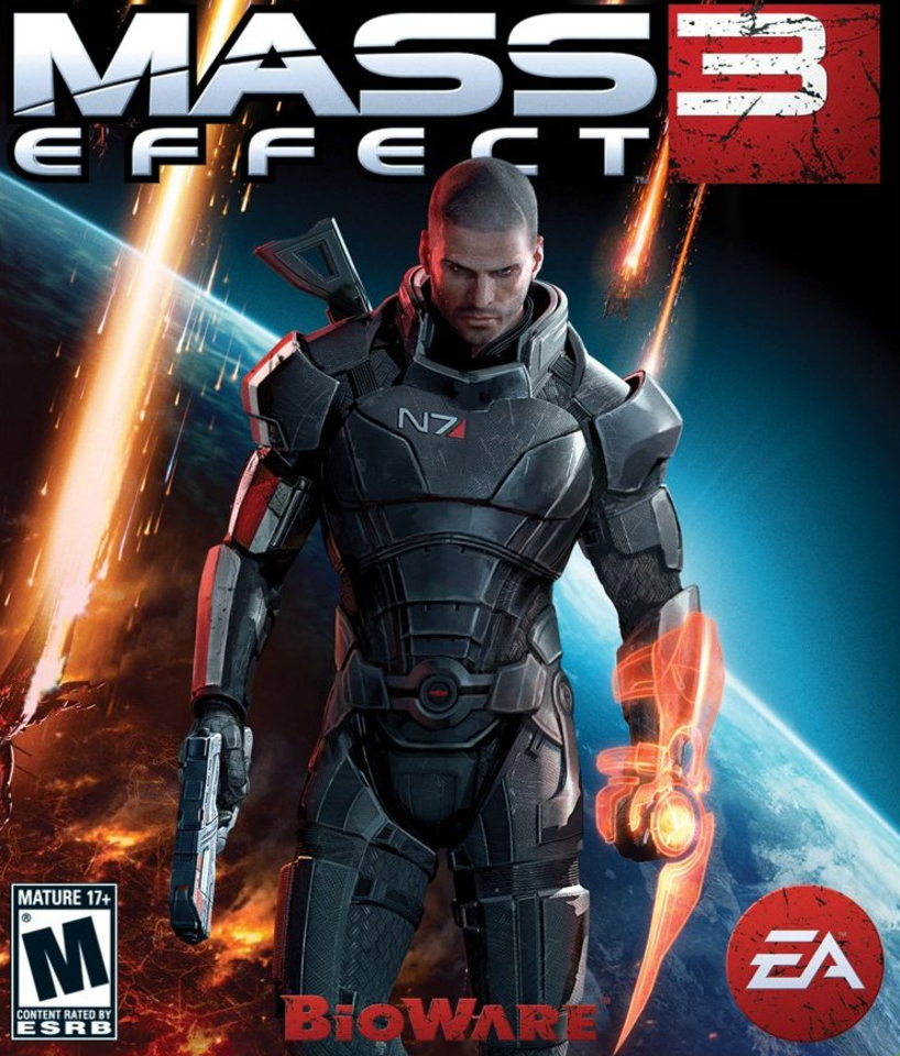 Mass effect 3 (gamerip) (2012) mp3 download mass effect 3.