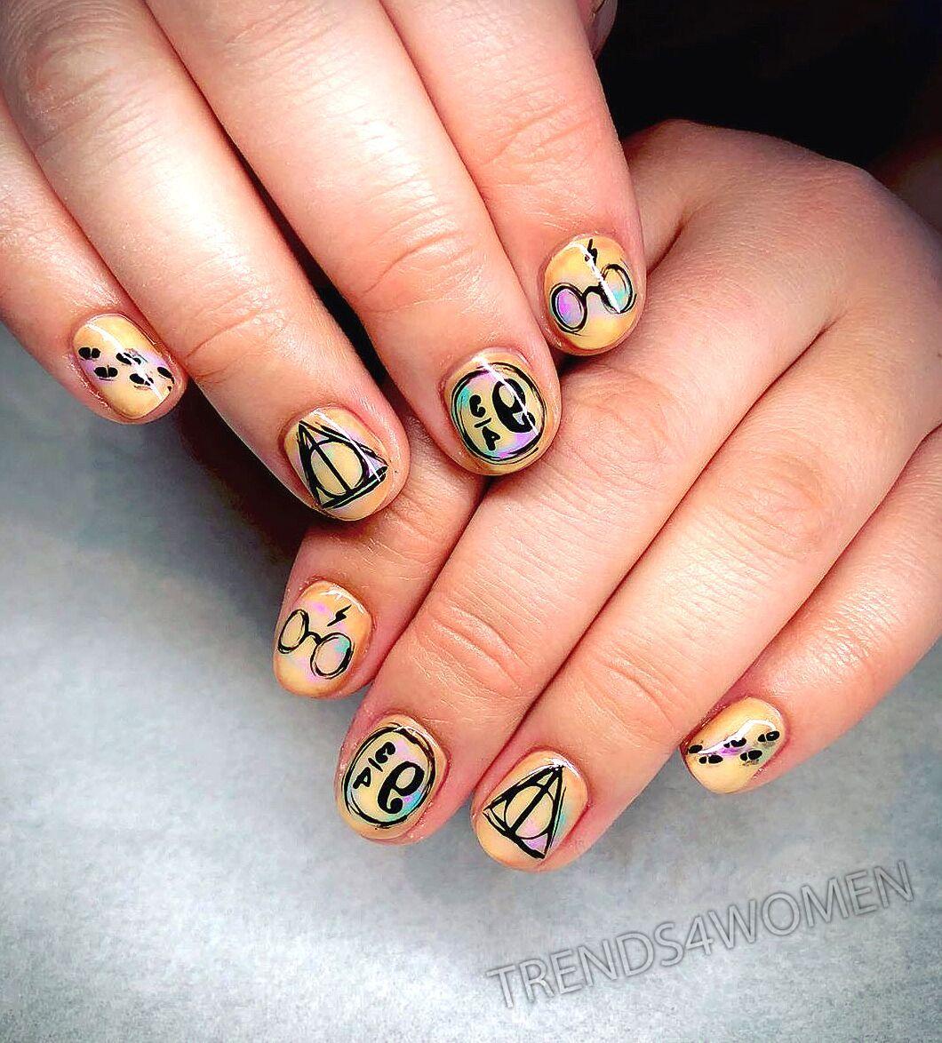 #nails #nailart #nailsofinstagram #nailpromote #nailtech #follownails #nailinspo #naillove #manicure #nailsoftheday #instanails #nailitdaily #art #naildesign #nailartclub #showscratch #nailsmagazine #gelnails #gelpolish #nailtech #nailartist #rednails #harrypotter #harrypotternails #harrypotterart #harrypotterfans #hpnailart #deathlyhallows #hogwarts #nailinspo