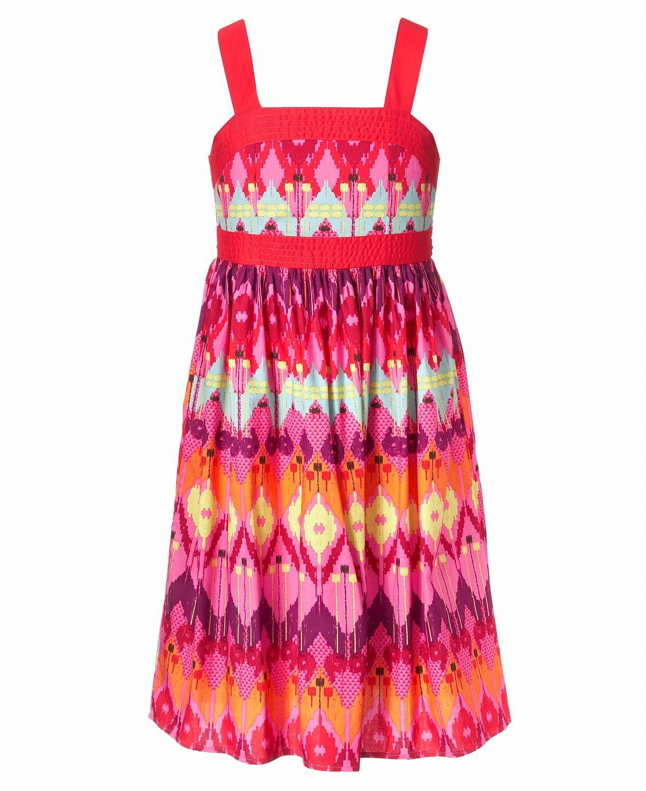 981c8f42f492 Bloome Kids Dress