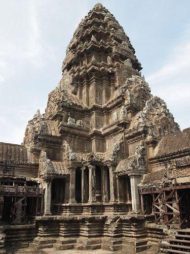 Beautiful Inspiring Stunning Temples World Worlds BestArchitecture Angkor